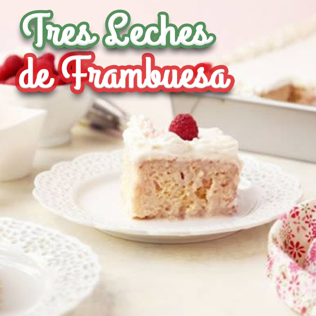 Tres Leches Image
