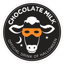 choclate milk logo